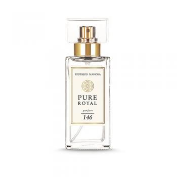FM 146 PARFUM Femme - PURE ROYAL Collection, 50ml