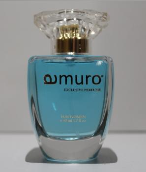 Perfume for woman 604, 50ml