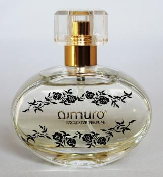 Perfume for woman 632, 50ml