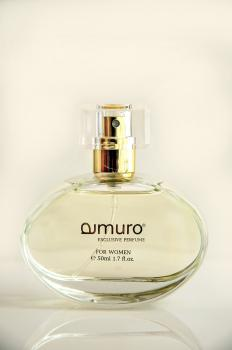 Perfume for woman 633, 50ml