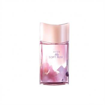 AVON Lily Soft Musk Eau de Toilette Spray 50ml